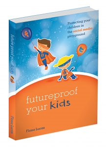 Futureproofyourkids Book